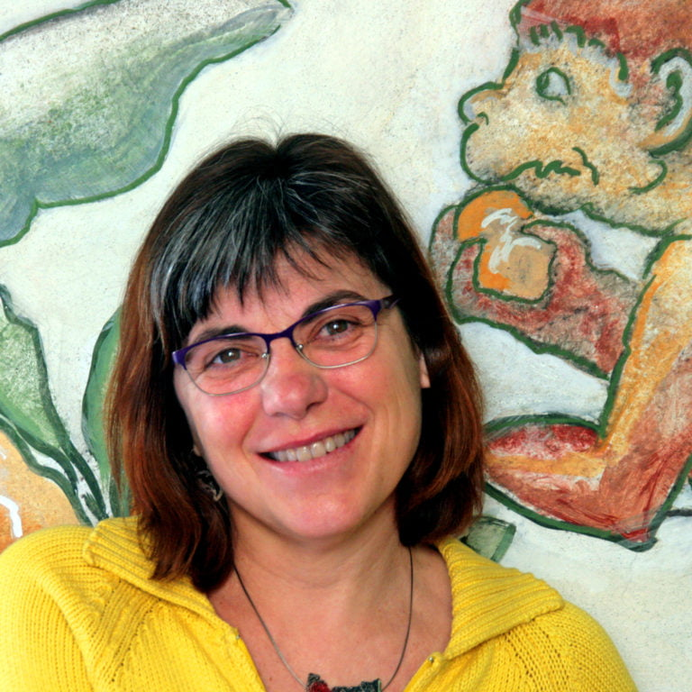 Cristina Thió i Lluch