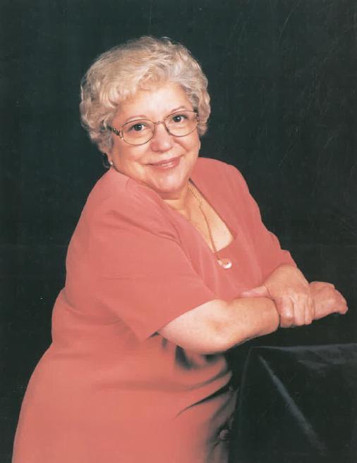 Sra. Carmen Tetilla