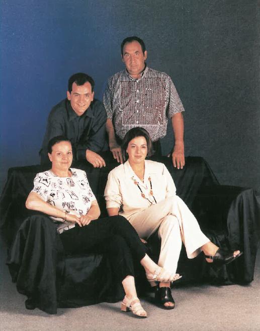 Família Pi Pagès
