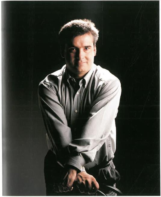 Sr. Luís Moreu