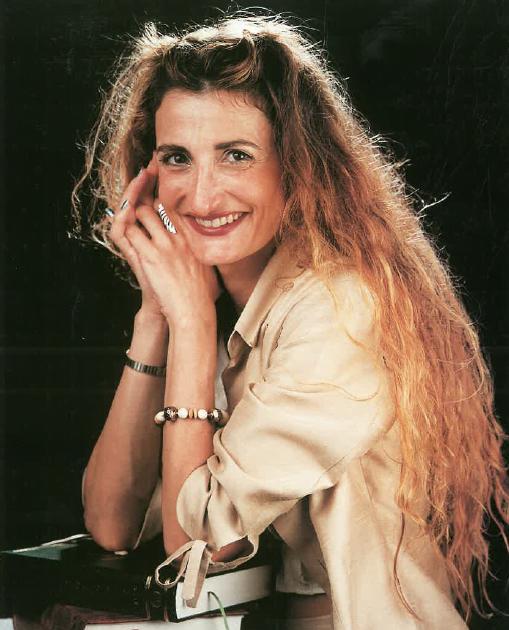 Sra. Marina Roustan