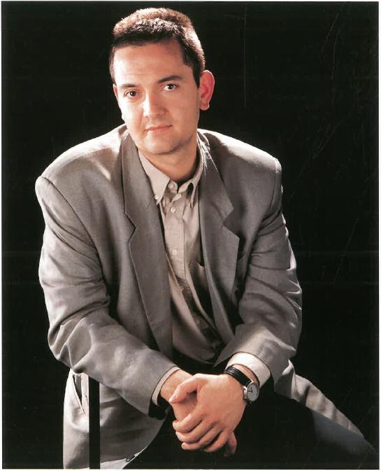 Sr. Xavier Ferrer