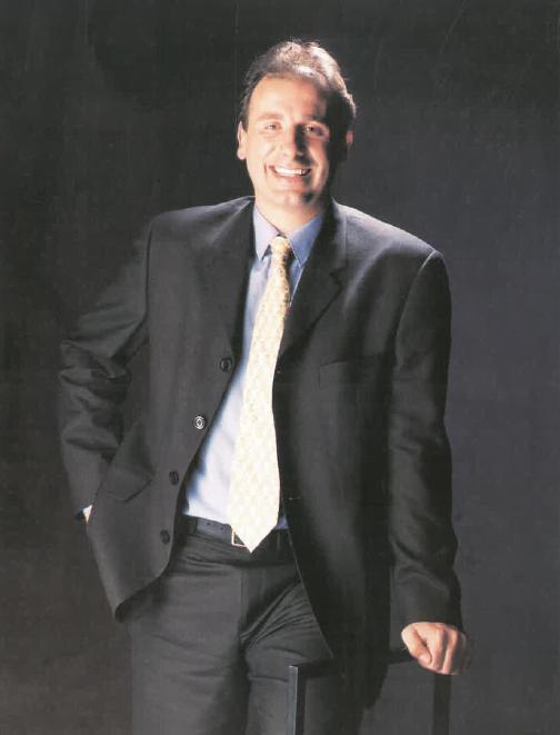 Sr. Robert Navarro