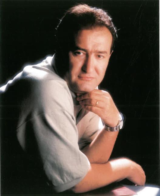 Sr. Manel Colomo Escribano