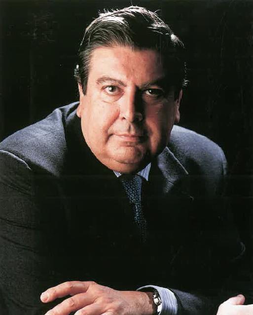 Sr. Ángel Salanova