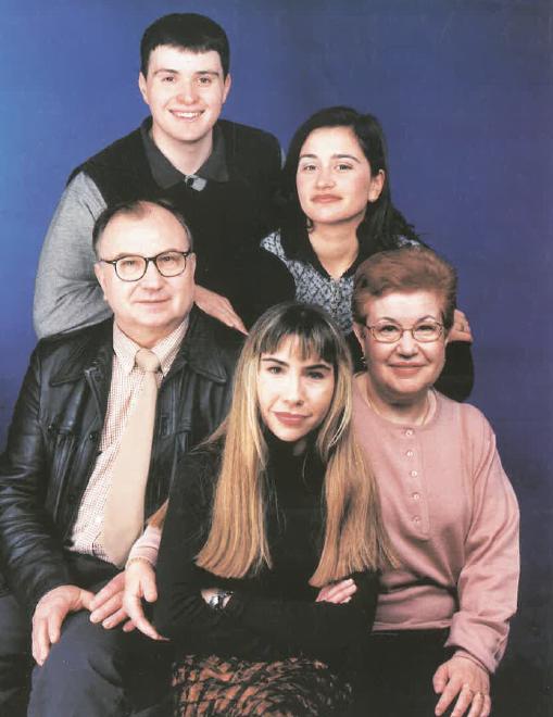 Família Viñolas Formiga