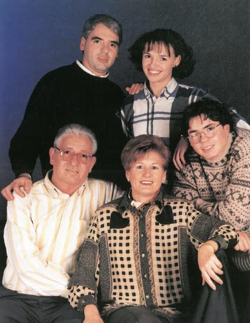Família Tallon