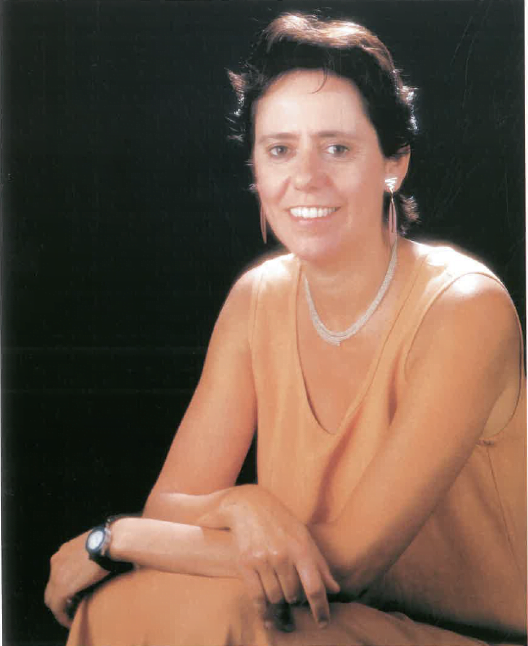 Sra. Mar Pèlach Paniker