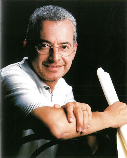 Sr. Xavier Solsona Rairó