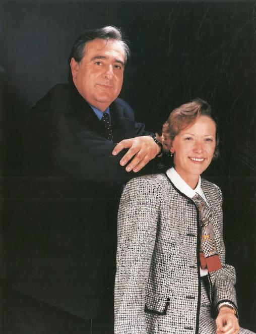 Srs. Francisco Moreno i Puri Sesplugues