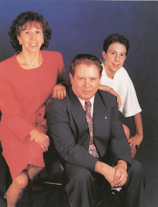 Família Farrés Castells
