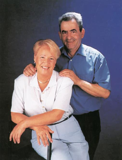 Srs. Antònia Boada i Baltasar Pascual