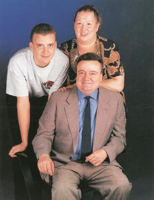 Família Miquel Heinonen