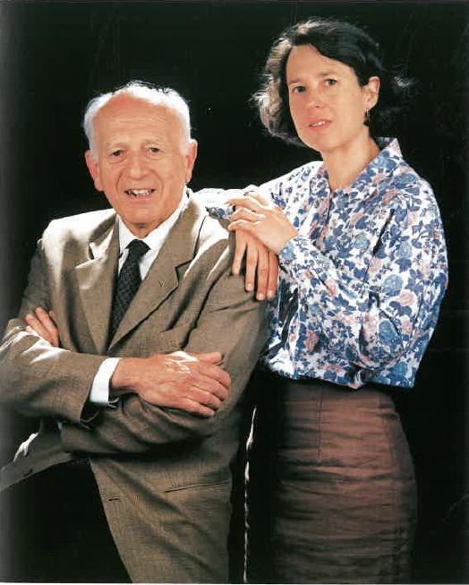 Srs. Jordi Bonet Armengol i Mariona Bonet Agustí