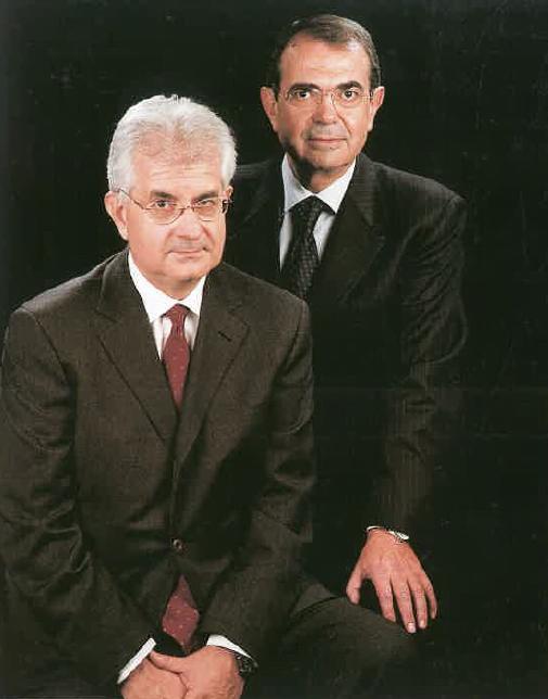 Srs. Joel Cortés & Josep Pérez