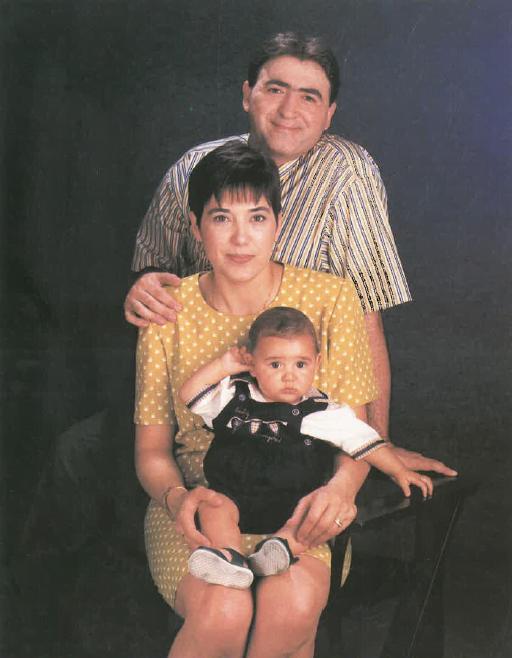 Família Montoya Ferràs