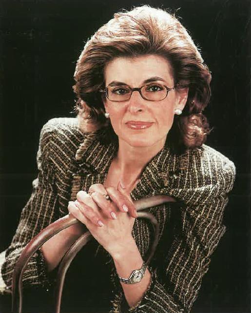Sra. Isabel Atkinson