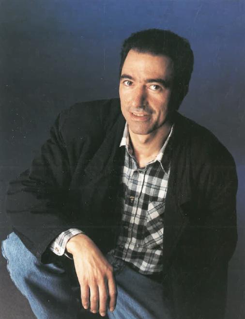 Sr. Luciano Abella