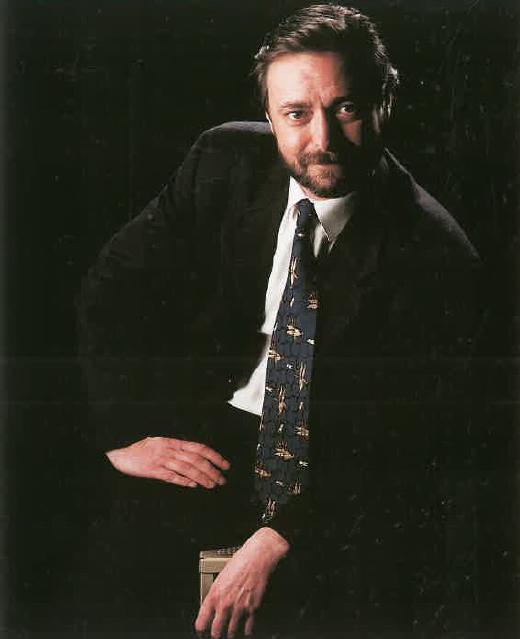 Sr. Javier Frade