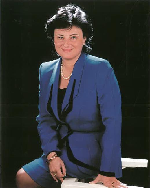 Sra. Elisa Borau