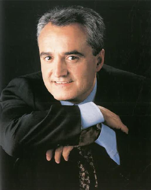 Sr. Antoni Llopart Sacasa