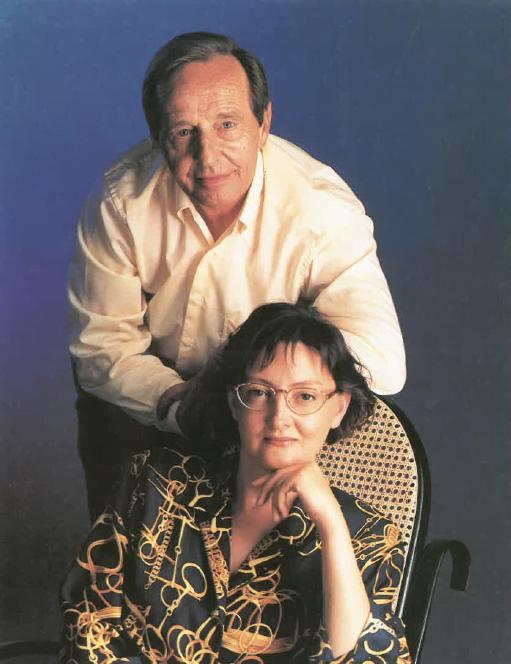 Srs. Joan i Mercè Pellicer