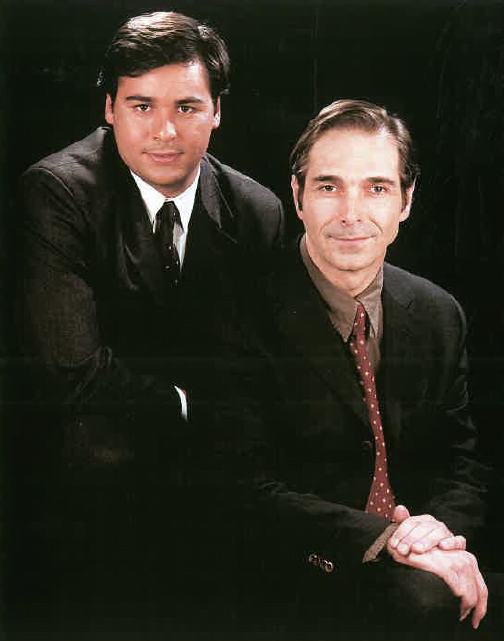 Andreu Alsius i Marc Cartañà