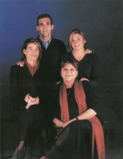 Família Tarruella Esteva