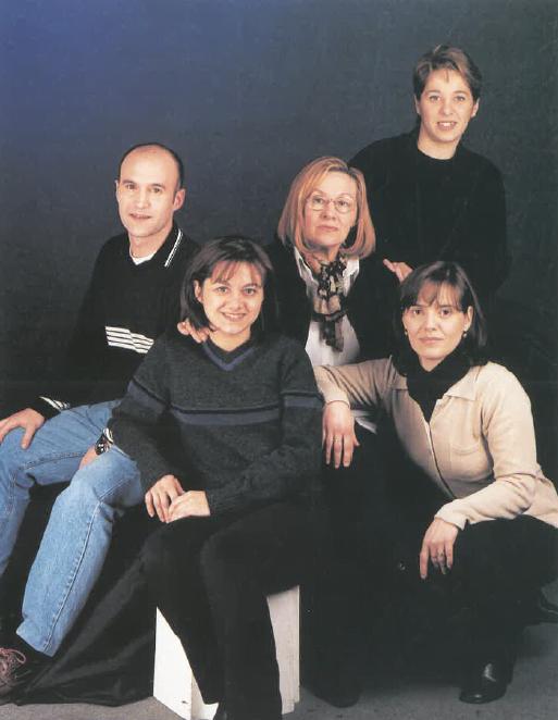 Família Aguilar Hervás