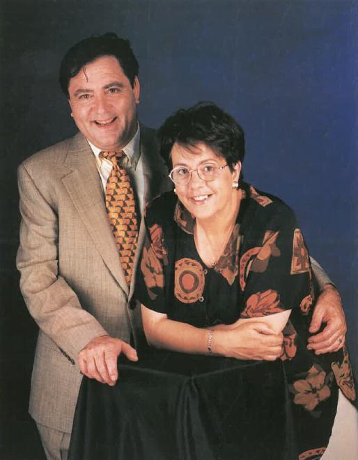 Srs. Joan Camprubí i Maria Roig