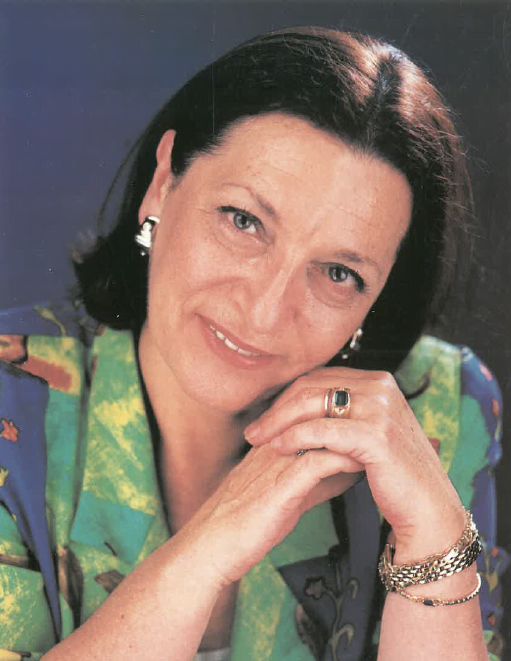 Sra. Anna Maria Puigdollers