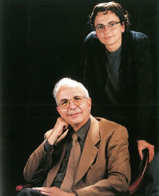 Srs. Josep Puig Torné i Elisa Puig Rojas
