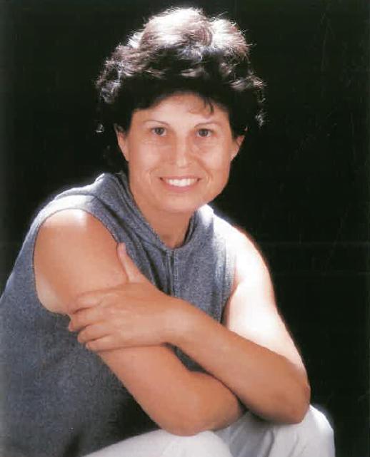 Sra. Inés Sánchez Ortega