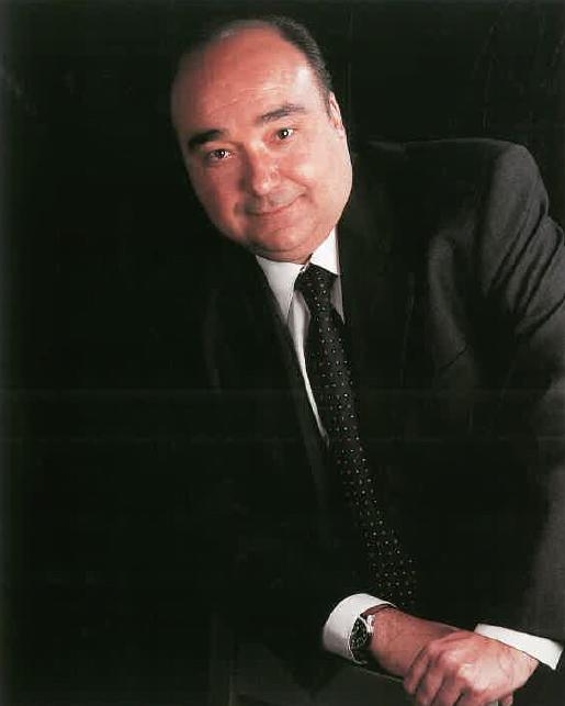 Sr. Félix Pedrosa