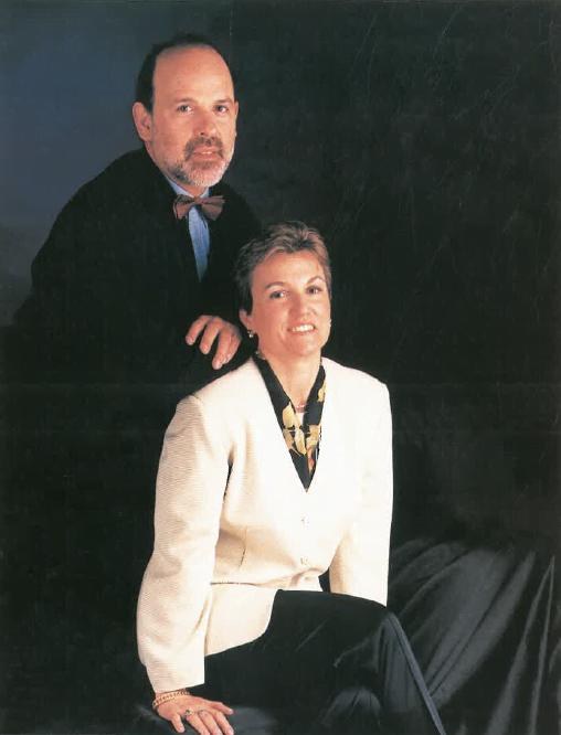 Srs. Ramon Casabayó i Fernanda García
