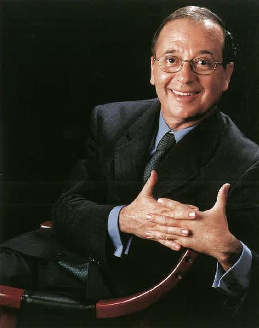 Sr. Julio López-Amo