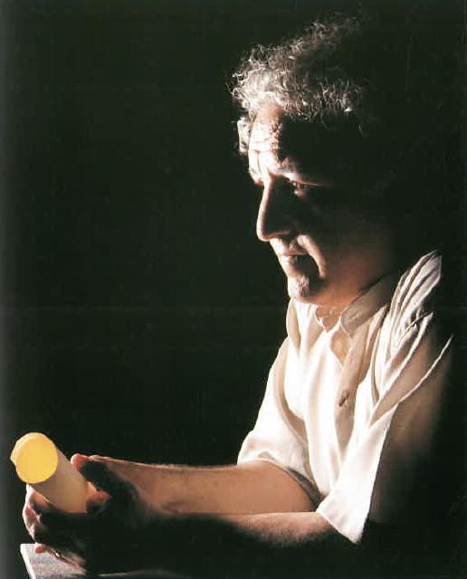 Sr. Jesús Pérez García