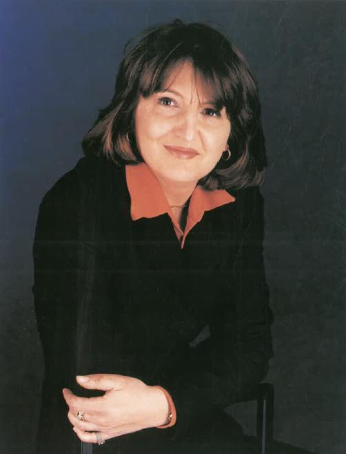 Sra. Montse Vázquez