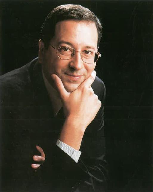 Sr. Javier Quílez