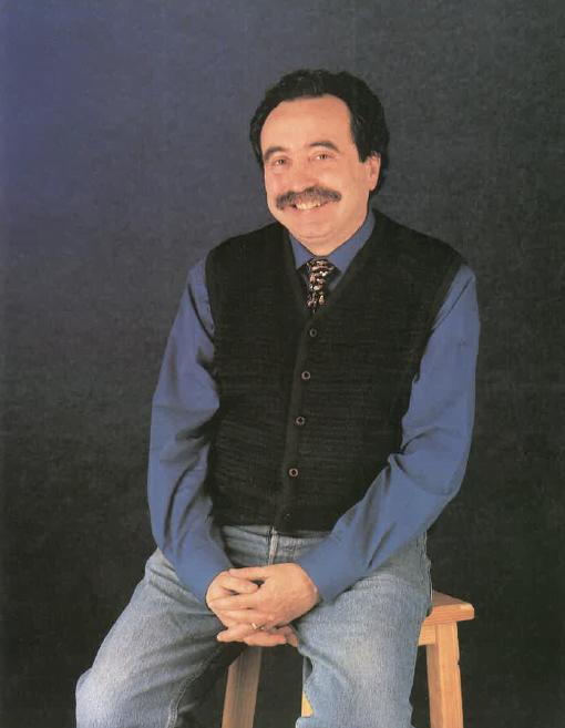 Sr. Ferran Rodríguez