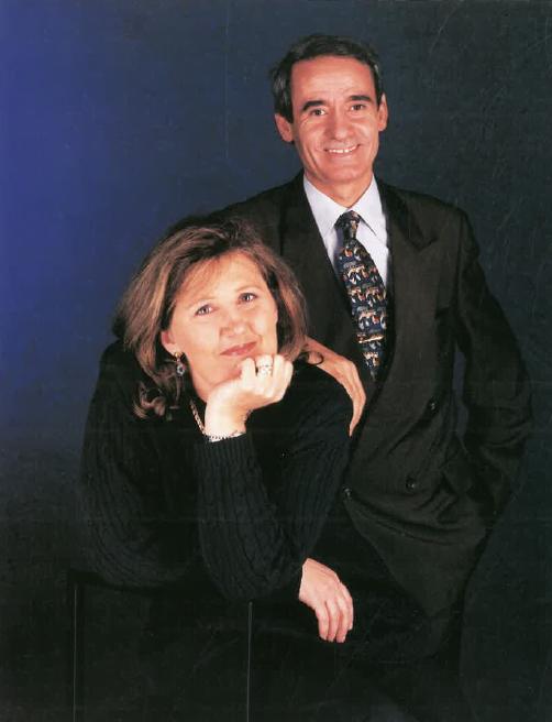 Srs. Angi Ciurezu i Francesc Pérez