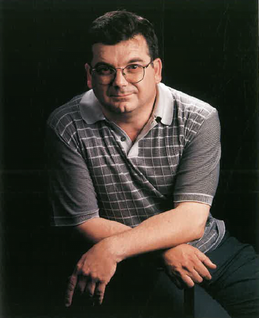 Sr. Llorenç García Geira