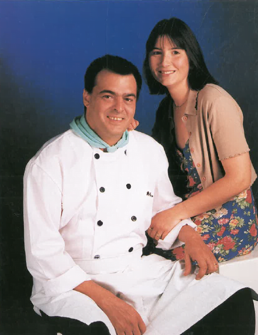 Srs. Ramon Cuadras i Pilar Pareja