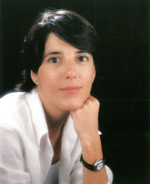 Sra. Estela Camprubí Amat