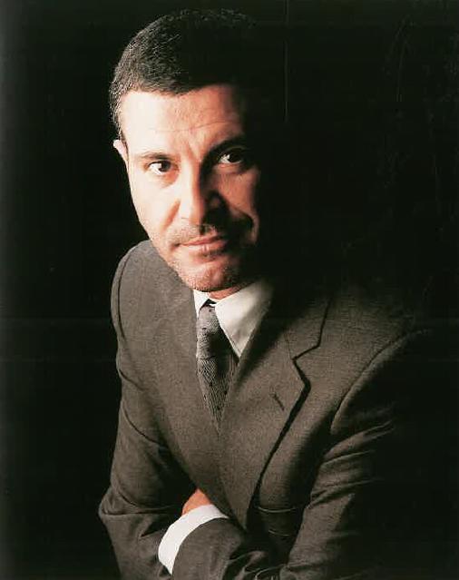Sr. Lluís González de Rivera
