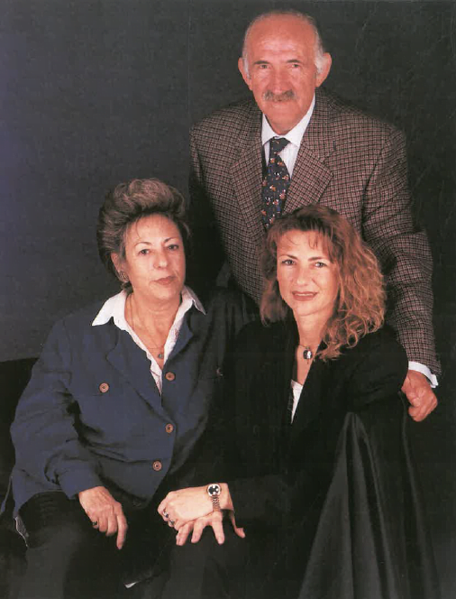 Família Bosch