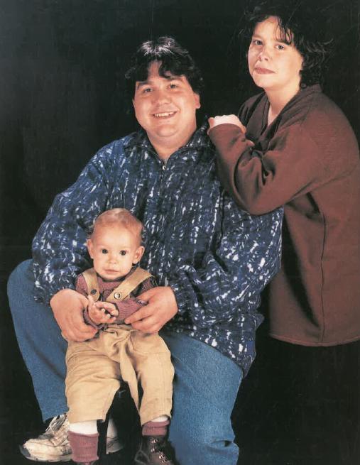 Família Montolio Romeu