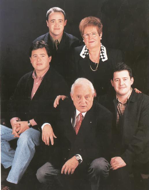 Família Rístol Ubach