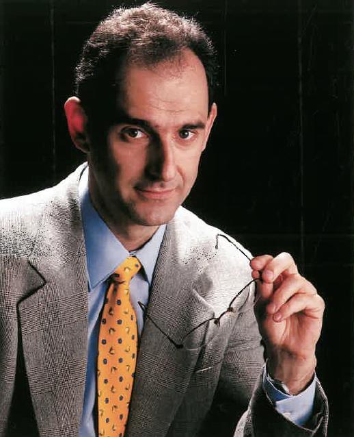 Sr. Pere Jordi Munar Saura