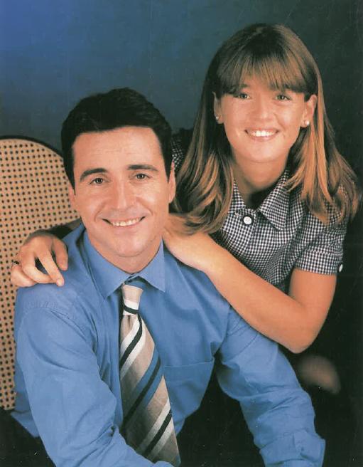 Srs. Joan Morros i Clàudia Bernal